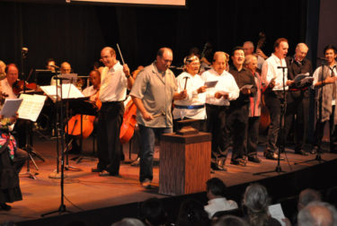 HBSO June 11 2011 Anvil Chorus